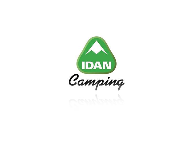 עיצוב לוגו עידן קמפינג