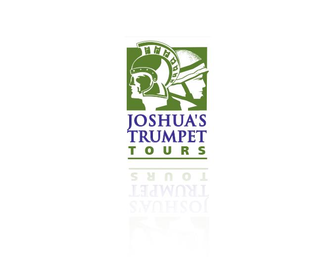 מיתוג ובניית אתר לחברת תיירות  - עיצוב לוגו