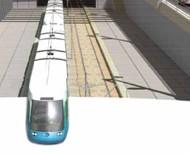 עיצוב ופרסום בפרויקט ליווי עבודות הקמת הרכבת הקלה בגוש דן של חברת נתע