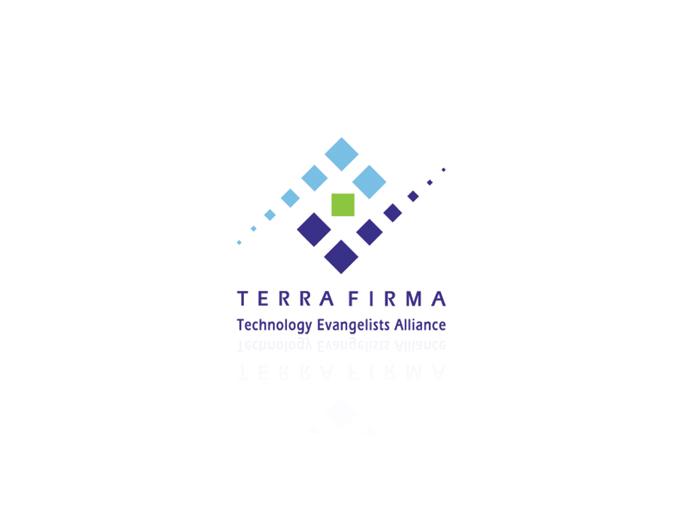 עיצוב לוגו חברת Terra Firma