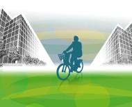עיצוב מוצרי שיווק לתחרות משלבים לירוק משרד התחבורה